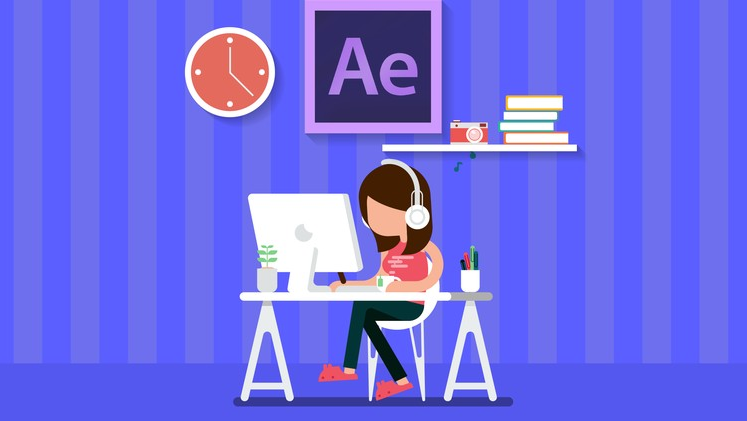 Adobe After Effects - The Beginner's Guide