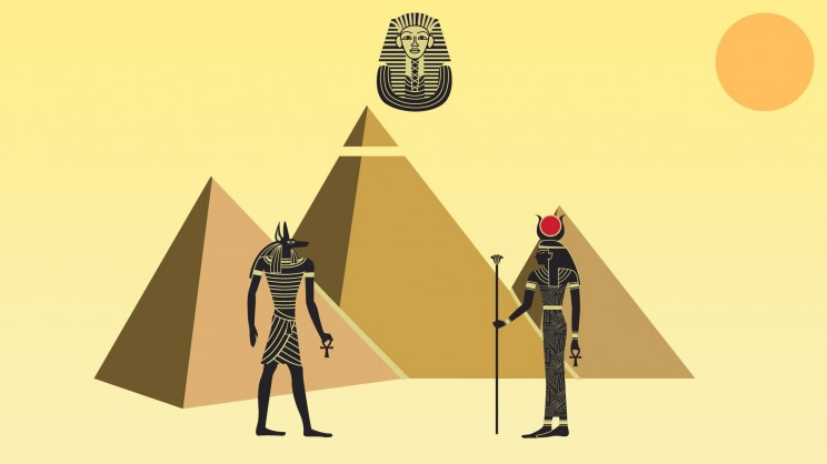 Become an Egyptologist Introduction to Ancient Egypt