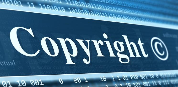 Copyright Easily Explained