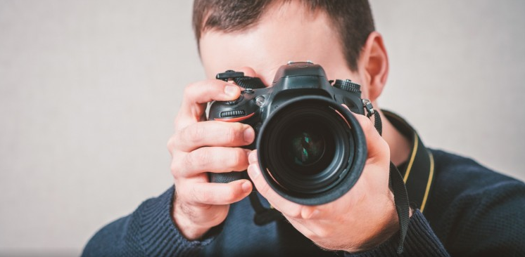 DSLR Cameras Made Simple Take Pictures With Confidence