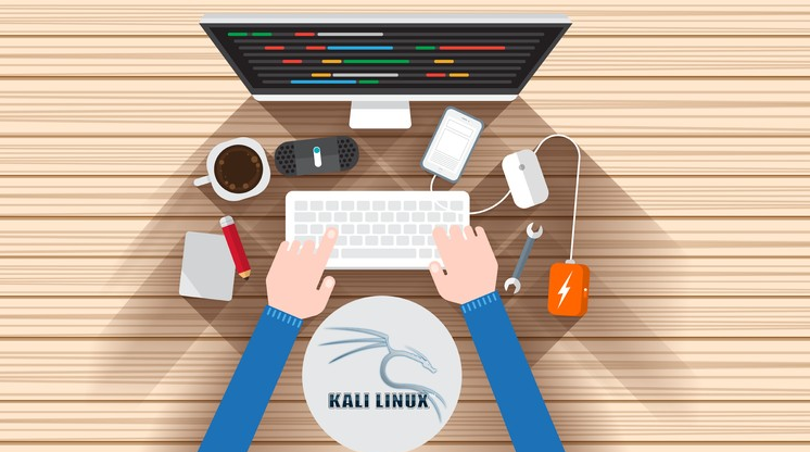 Kali Linux 101