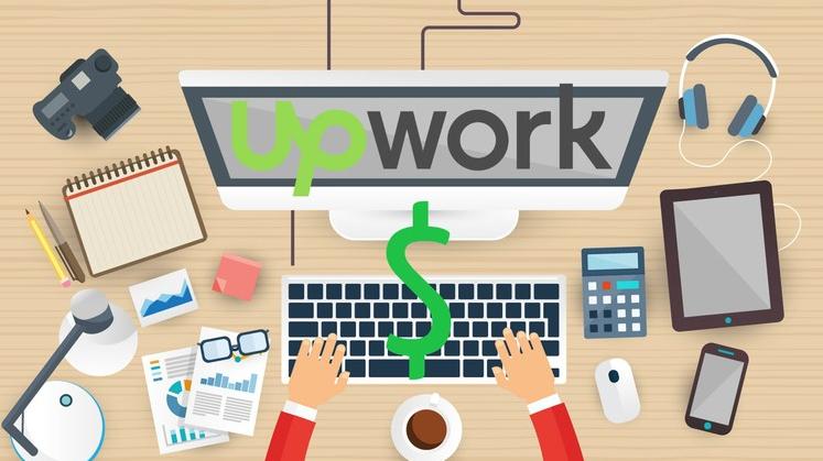 Make Money on Upwork - $1,000 per month (or more) on Upwork