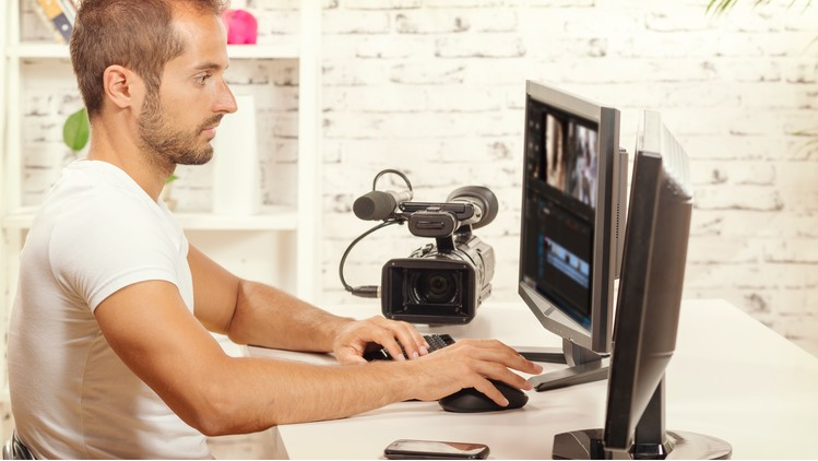 The Complete Camtasia Course From Beginner To Advanced!