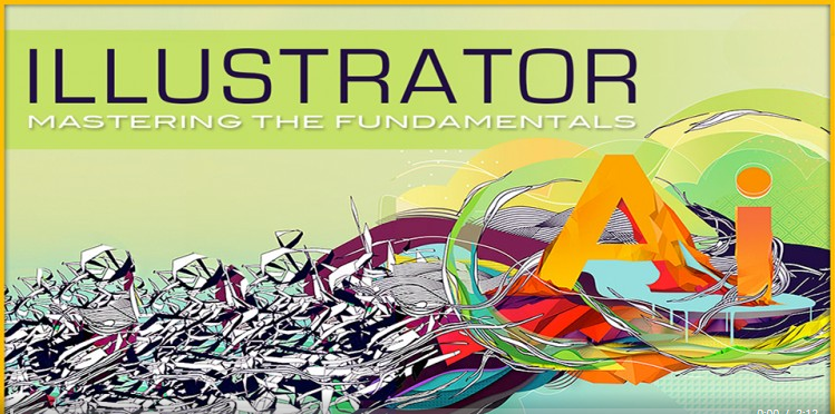 Adobe Illustrator Mastering the Fundamentals