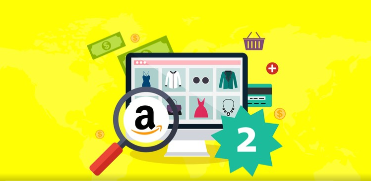 Amazon FBA Advanced Learn New Skills To Make More Sales.