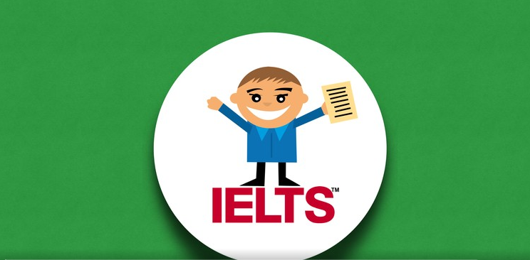 Build your vocabulary for the IELTS test (ADV002)