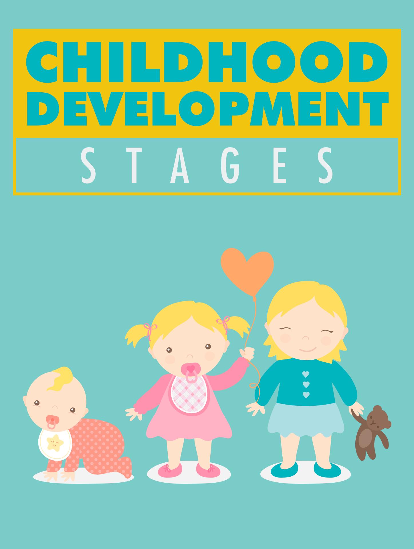 Childhood-Development-Stages
