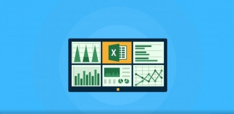 Excel With Excel Pivot Tables in 1 Hour!