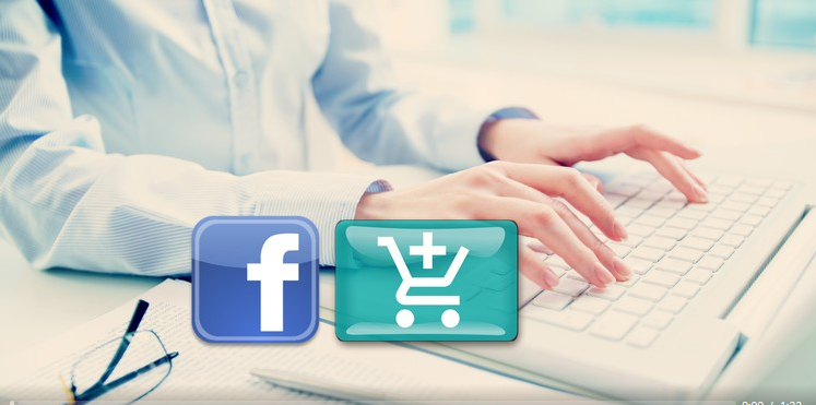 Facebook Marketing 2016 create Facebook stores in minutes