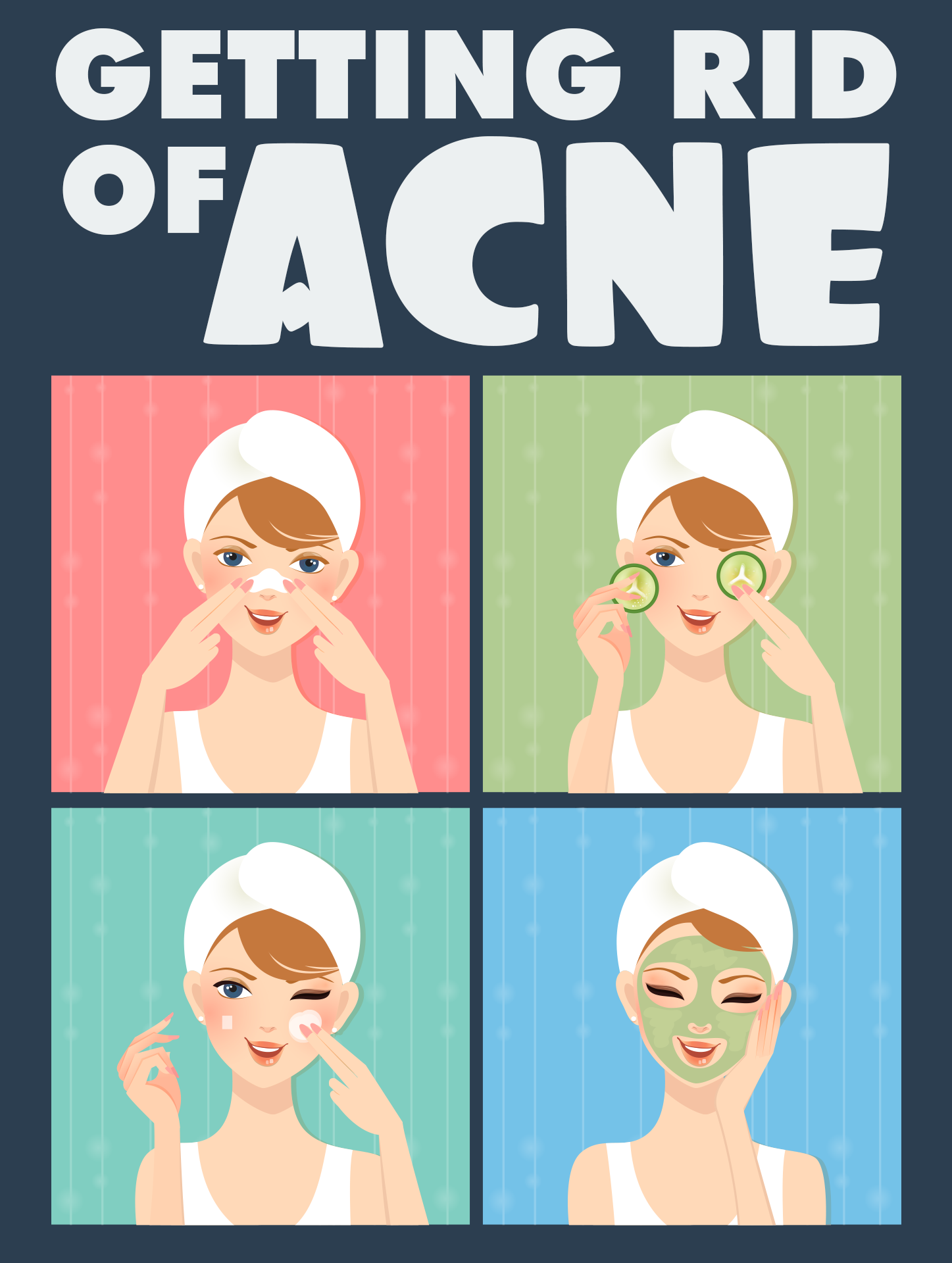 Getting-Rid-of-Acne