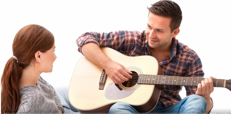 Guitar - 12 Strumming Patterns You Must Know For Guitar
