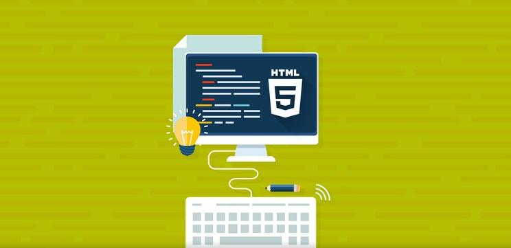 HTML 5 - Learn HTML 5 in 14 steps