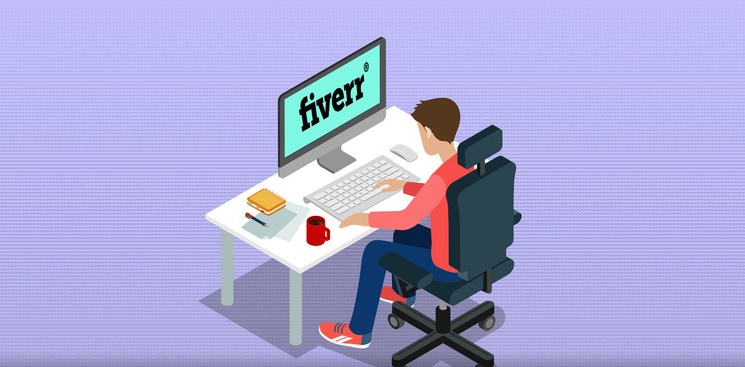 How I Make $70 Day On Fiverr With A One Time Expense Of $67