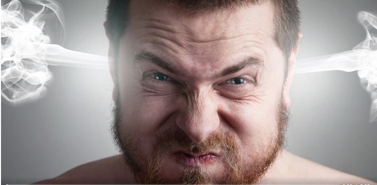 Hypnosis- Control Your Anger With Self Hypnosis