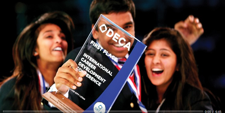 Intro to Business Administration for DECA