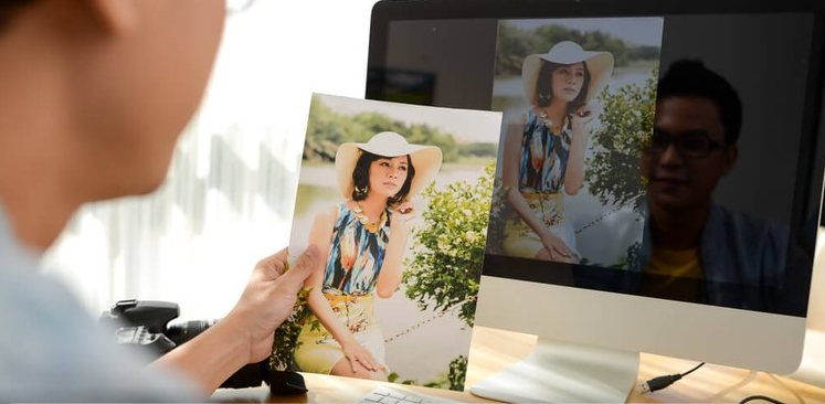 Learn Photo Retouching in Photoshop