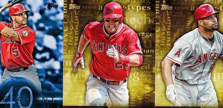 Topps Baseball Cards Profit $ 2,000 per Month Selling on eBay