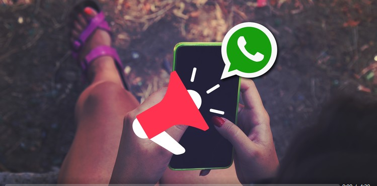 Whatsapp Marketing The new way to reach your customers!