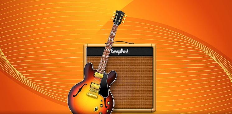 GarageBand Masterclass